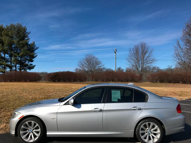 2011 BMW 328i SULEV Leesburg, Virginia 4