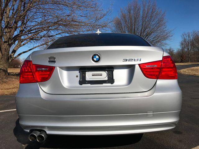 2011 BMW 328i SULEV Leesburg, Virginia 7
