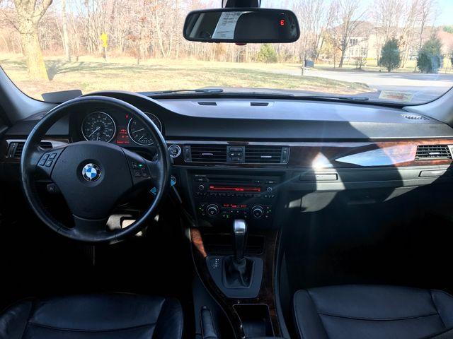 2011 BMW 328i SULEV Leesburg, Virginia 12