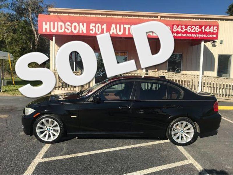 2011 BMW 328i 328i | Myrtle Beach, South Carolina | Hudson Auto Sales in Myrtle Beach South Carolina