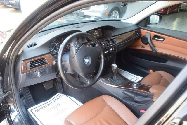 2011 BMW 328i 4dr Sdn 328i RWD South Africa Richmond Hill, New York 11