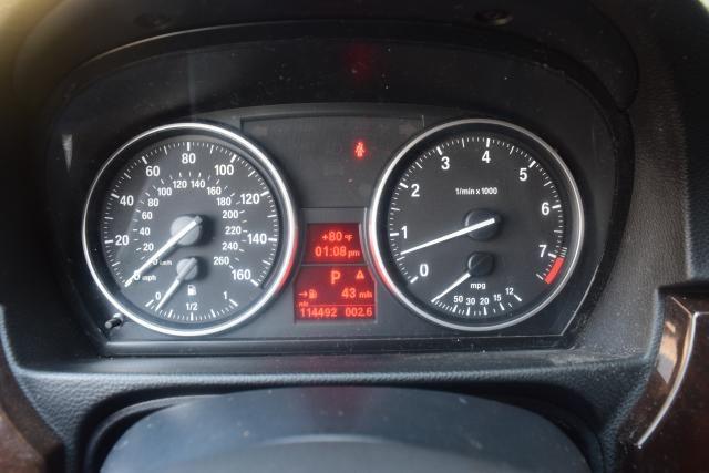 2011 BMW 328i 4dr Sdn 328i RWD South Africa Richmond Hill, New York 12