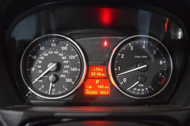 2011 BMW 328i 328i Richmond Hill, New York 13