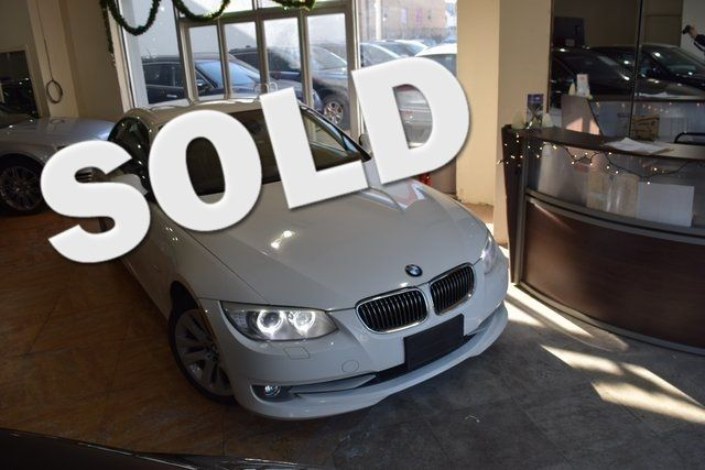 2011 BMW 328i 328i Richmond Hill, New York 0