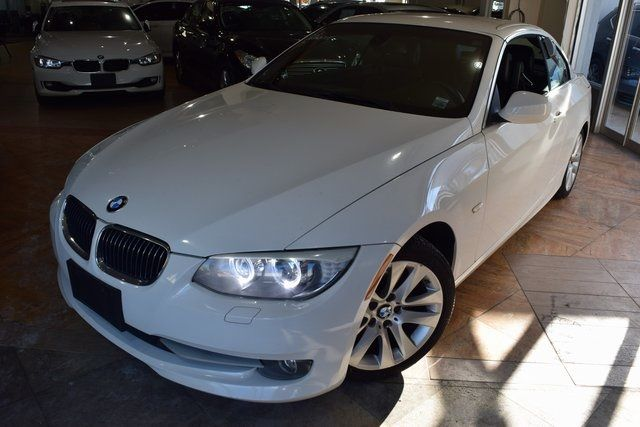 2011 BMW 328i 328i Richmond Hill, New York 1