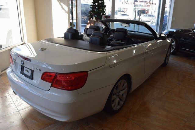 2011 BMW 328i 328i Richmond Hill, New York 11