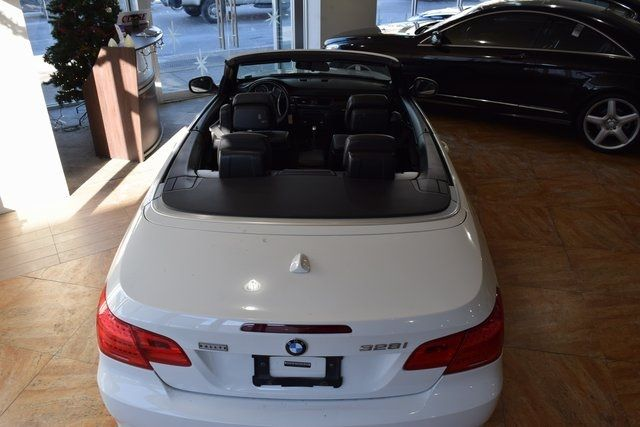 2011 BMW 328i 328i Richmond Hill, New York 12