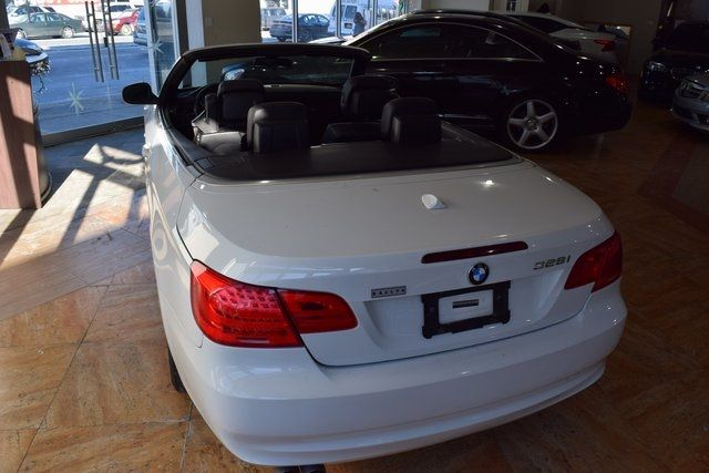 2011 BMW 328i 328i Richmond Hill, New York 13