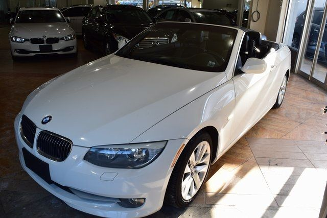 2011 BMW 328i 328i Richmond Hill, New York 17