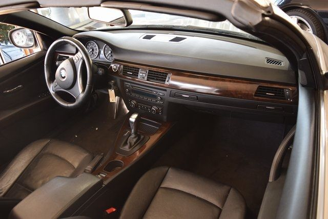 2011 BMW 328i 328i Richmond Hill, New York 19
