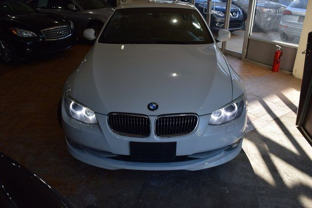 2011 BMW 328i 328i Richmond Hill, New York 2