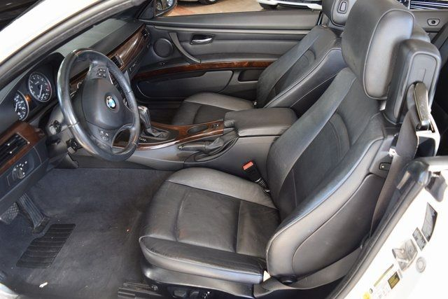 2011 BMW 328i 328i Richmond Hill, New York 21