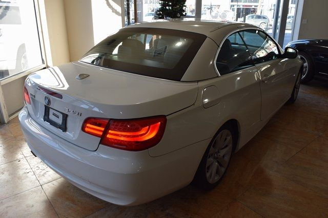 2011 BMW 328i 328i Richmond Hill, New York 3