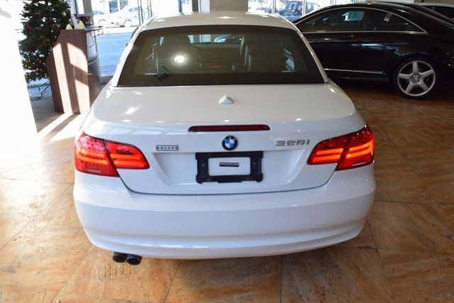 2011 BMW 328i 328i Richmond Hill, New York 4