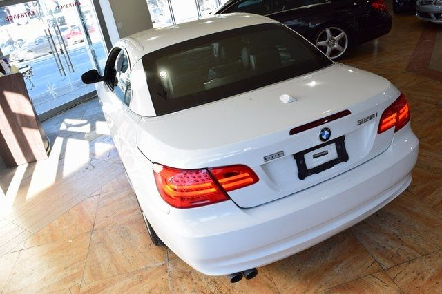 2011 BMW 328i 328i Richmond Hill, New York 6