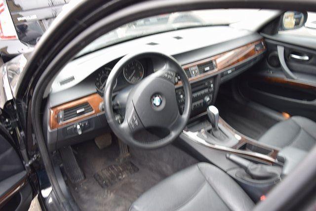 2011 BMW 328i 328i Richmond Hill, New York 22