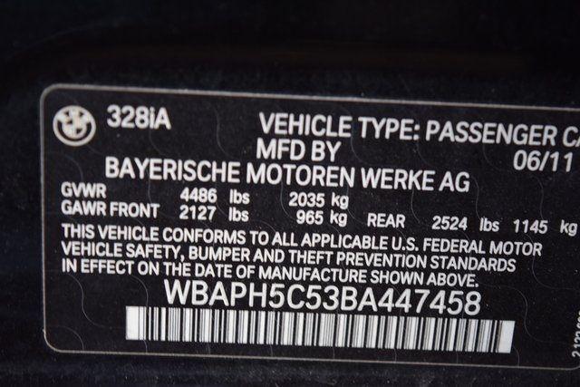 2011 BMW 328i 328i Richmond Hill, New York 31