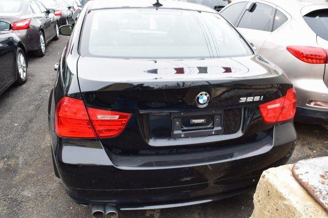 2011 BMW 328i 328i Richmond Hill, New York 9