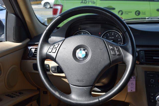 2011 BMW 328i 328i Richmond Hill, New York 21