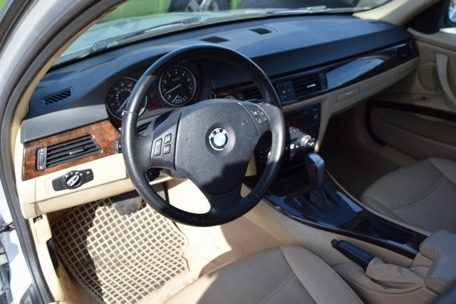 2011 BMW 328i 328i Richmond Hill, New York 25