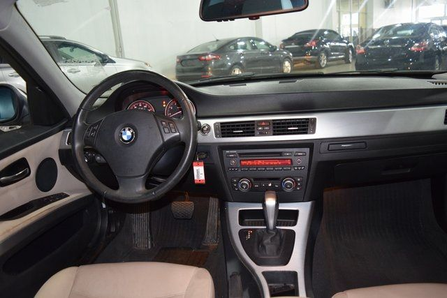 2011 BMW 328i 328i Richmond Hill, New York 19