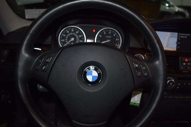 2011 BMW 328i 328i Richmond Hill, New York 38