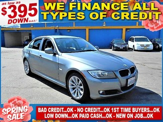 2011 BMW 328i I SULEV in Santa Ana California