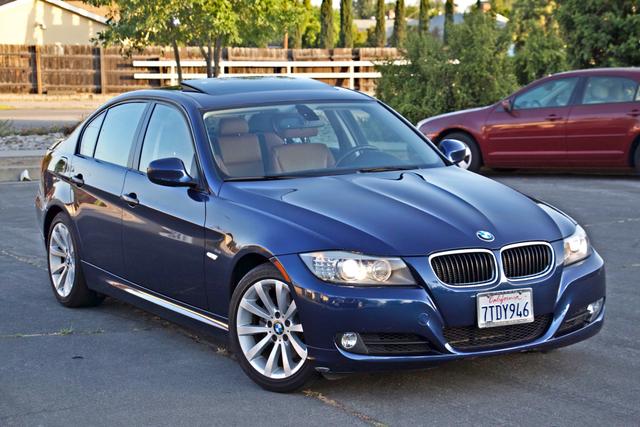 2011 BMW 328i SEDAN PREMIUM PKG ONLY 78K MLS AUTO SERVICE RECORDS Woodland Hills, CA 36
