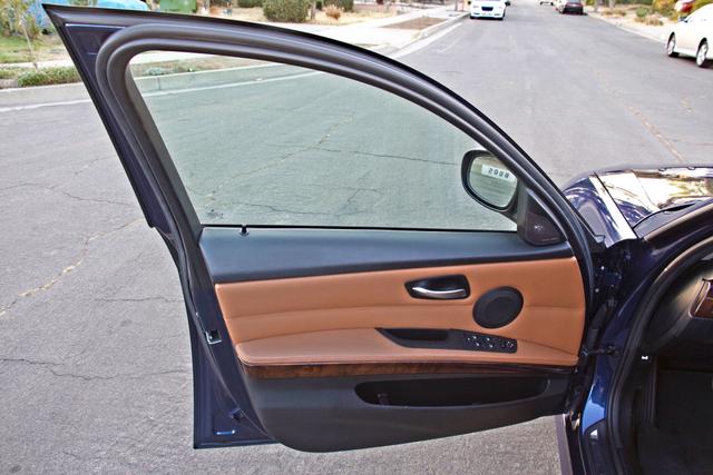 2011 BMW 328i SEDAN PREMIUM PKG ONLY 78K MLS AUTO SERVICE RECORDS Woodland Hills, CA 12