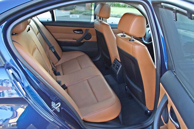2011 BMW 328i SEDAN PREMIUM PKG ONLY 78K MLS AUTO SERVICE RECORDS Woodland Hills, CA 29