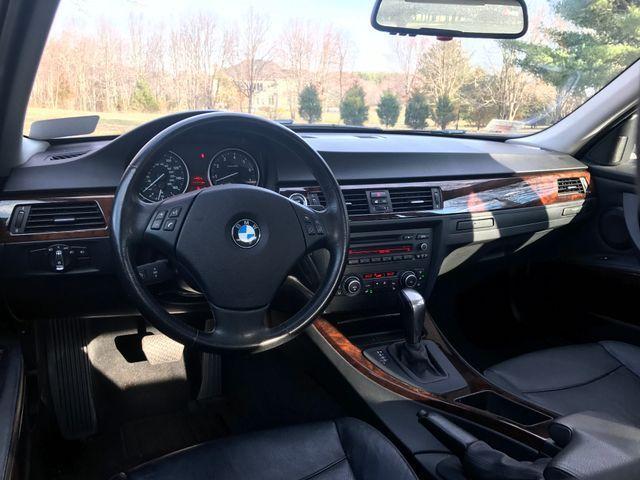 2011 BMW 328i SULEV Sterling, Virginia 11