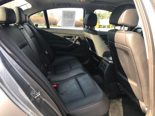 2011 BMW 328i SULEV Sterling, Virginia 15