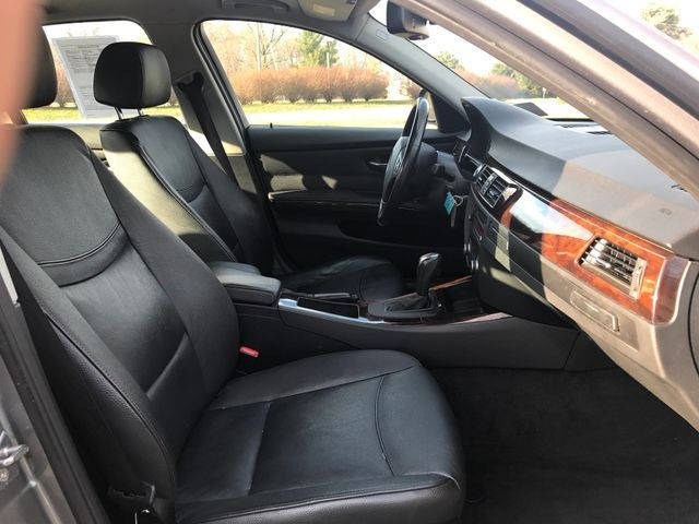 2011 BMW 328i SULEV Sterling, Virginia 9