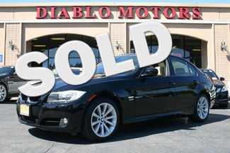 2011 BMW 328i xDrive AWD Premium sedan with Nav San Ramon, California