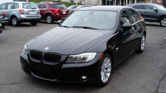 2011 BMW 328i xDrive 4dr Sdn AWD East Haven, CT