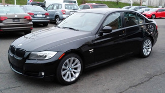 2011 BMW 328i xDrive 4dr Sdn AWD East Haven, CT 1