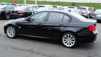 2011 BMW 328i xDrive 4dr Sdn AWD East Haven, CT 2