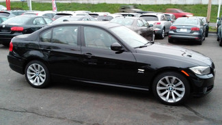 2011 BMW 328i xDrive 4dr Sdn AWD East Haven, CT 28