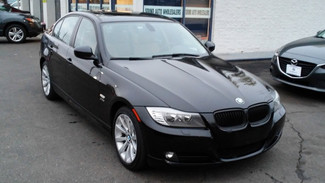 2011 BMW 328i xDrive 4dr Sdn AWD East Haven, CT 3
