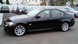 2011 BMW 328i xDrive 4dr Sdn AWD East Haven, CT 31