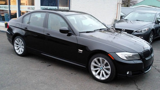 2011 BMW 328i xDrive 4dr Sdn AWD East Haven, CT 4