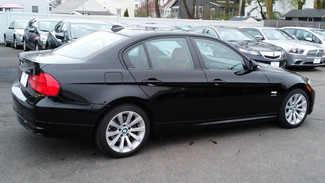 2011 BMW 328i xDrive 4dr Sdn AWD East Haven, CT 5