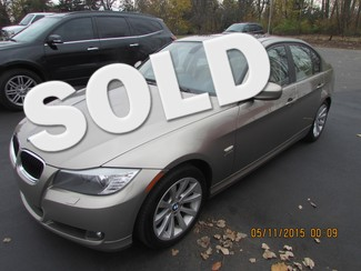 2011 BMW 328i xDrive XI Fremont, Ohio