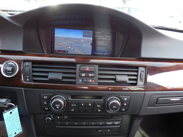 2011 BMW 328i xDrive Leesburg, Virginia 17