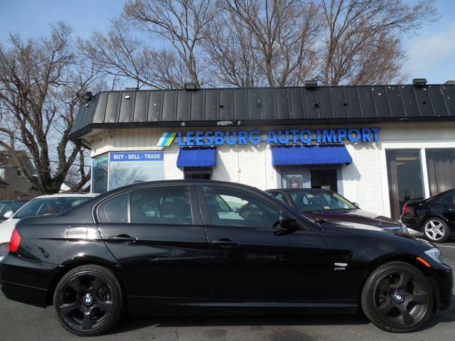 2011 BMW 328i xDrive Leesburg, Virginia 4
