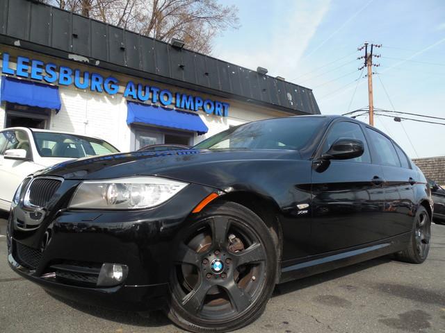 2011 BMW 328i xDrive Leesburg, Virginia 0