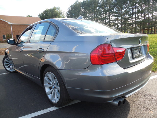 2011 BMW 328i xDrive Leesburg, Virginia 1