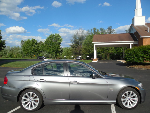 2011 BMW 328i xDrive Leesburg, Virginia 2