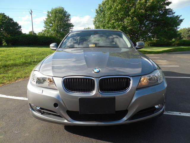 2011 BMW 328i xDrive Leesburg, Virginia 4