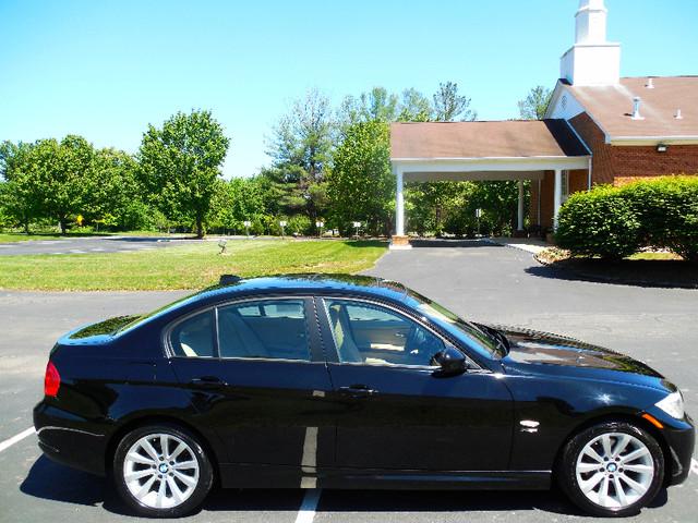 2011 BMW 328i xDrive SULEV Leesburg, Virginia 5